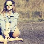 fille indépendante