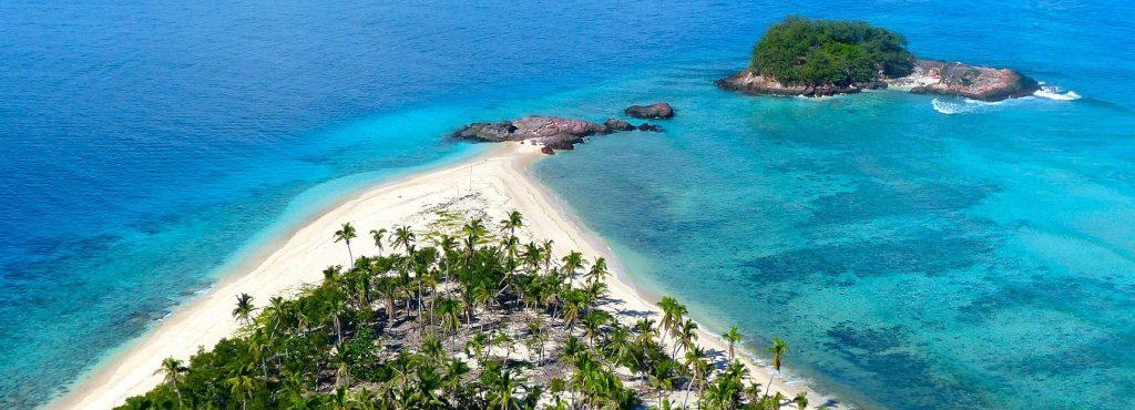 Île Castaway, Fiji