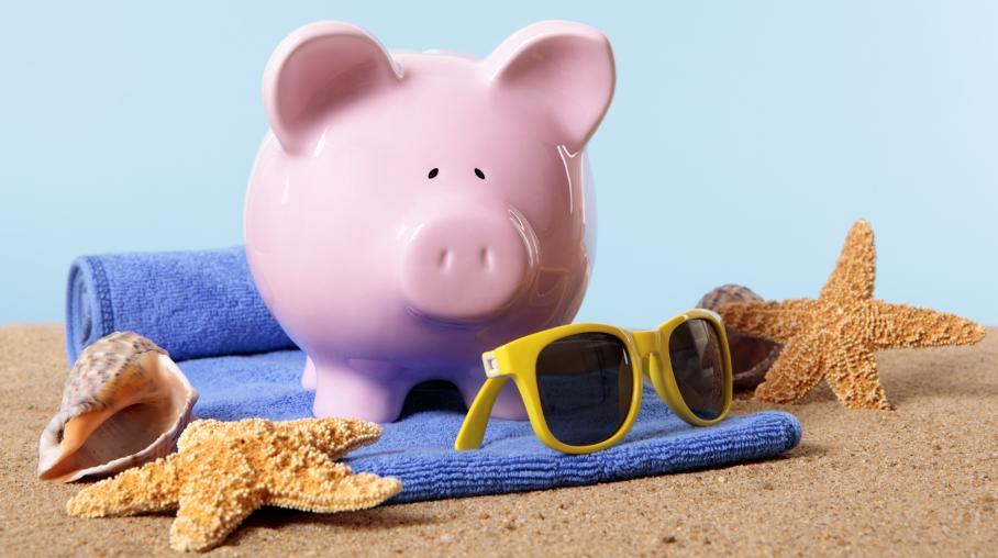 économies vacances