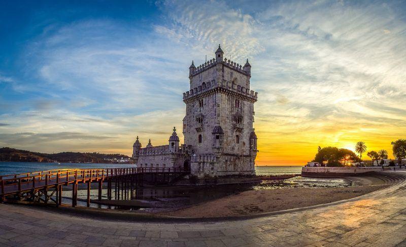 Tour Belem Lisbonne