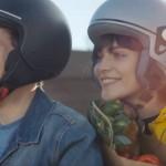L'amour tout court : la pub intermarché drive 2020
