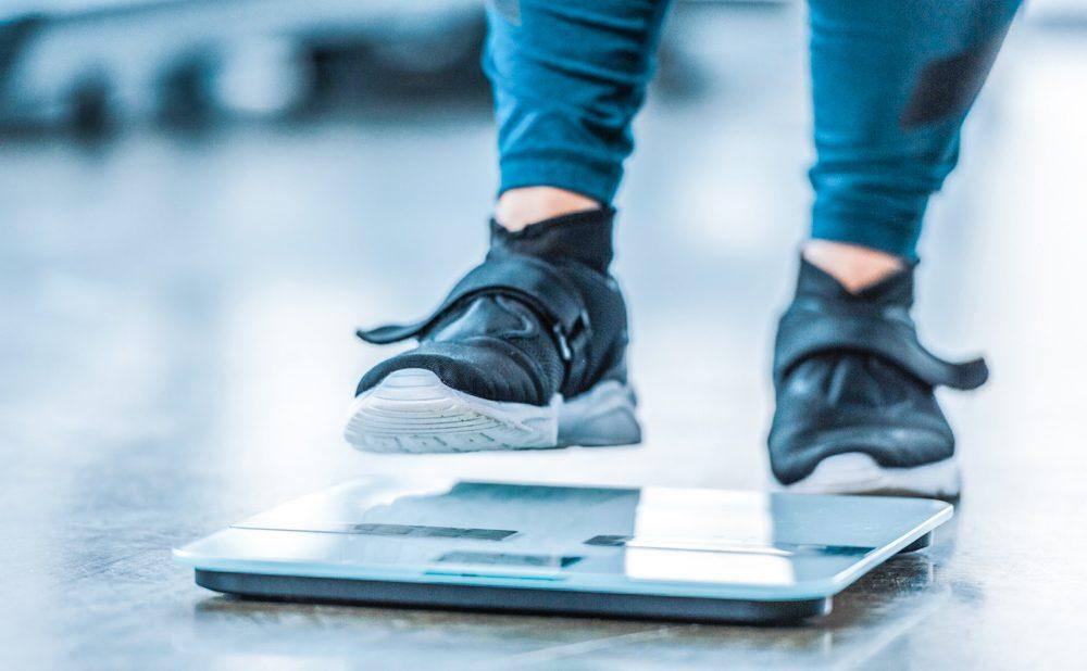 running et perte de poids