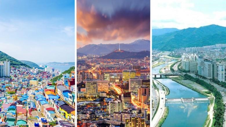 Coree Du Sud Top 3 Des Plus Belles Villes Animees A Voir