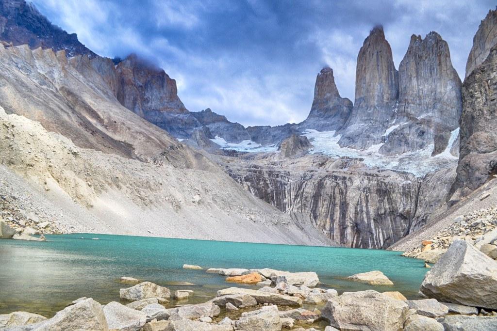 Le parc national Torres del Paine en Patagonie