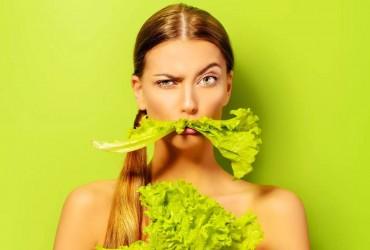 manger végétal