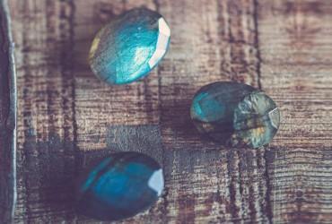 pierres de soin