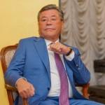 Patokh Chodiev