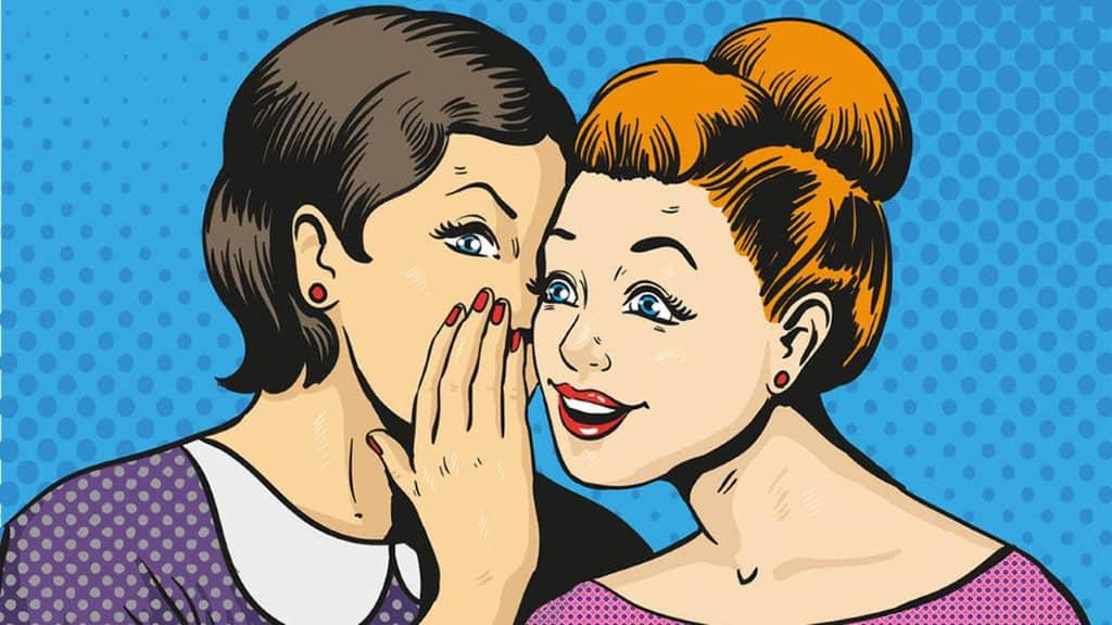 marketing viral bouche à oreille