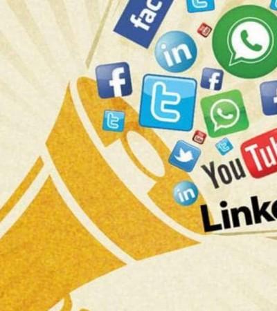 stratégies de médias sociaux générant du buzz