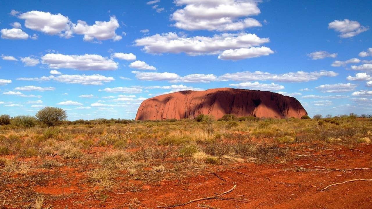 Voyager à travers l'Outback australien