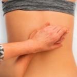 massothérapie soulager mal de dos