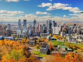 Top endroits à visiter au Canada
